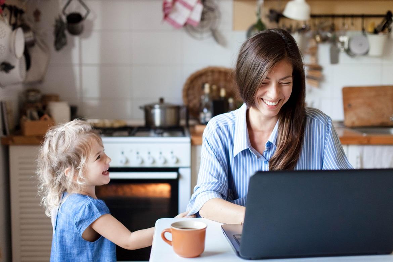 Homeoffice Tipps und Regeln