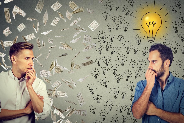Tipps für Gehaltsverhandlungen - besseres Gehalt - so geht´s